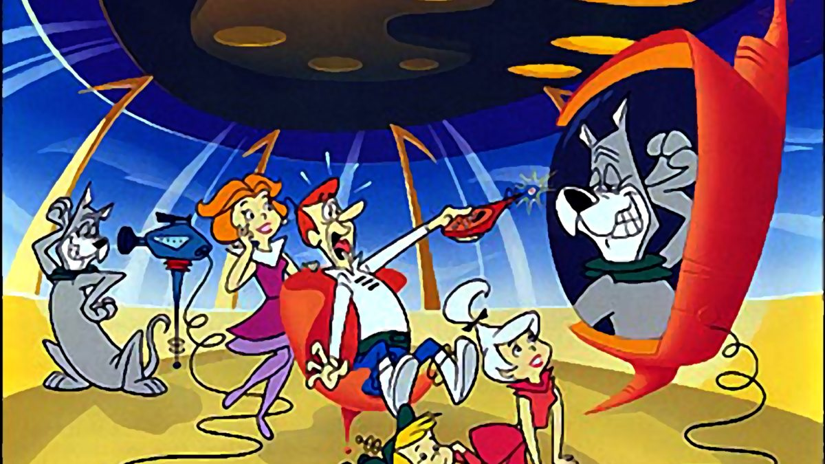 george jetson of the jetsons