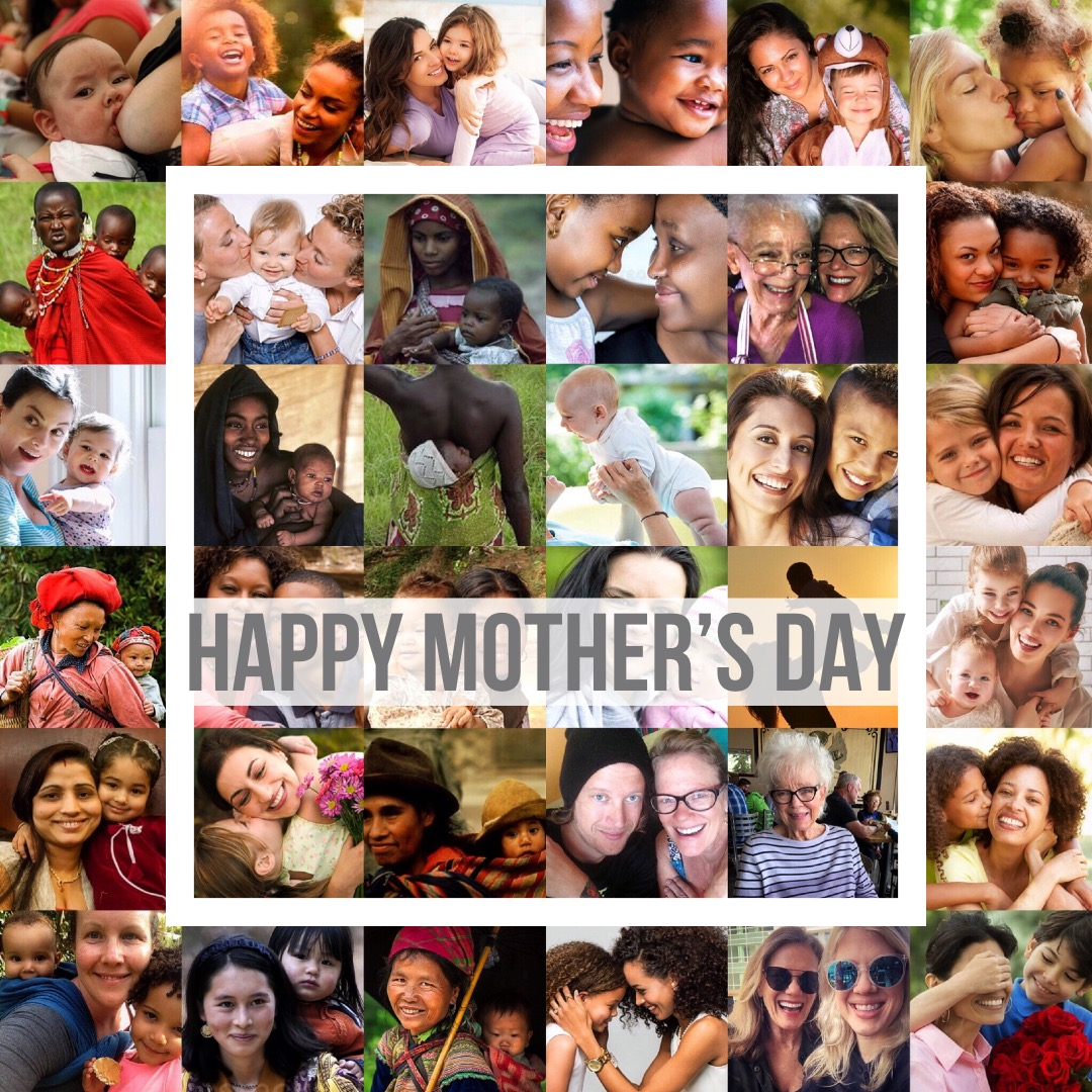 mothers from around the world sandyhibbardcreative.com